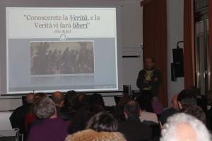 Castelfranco Veneto 18 Novembre 2011