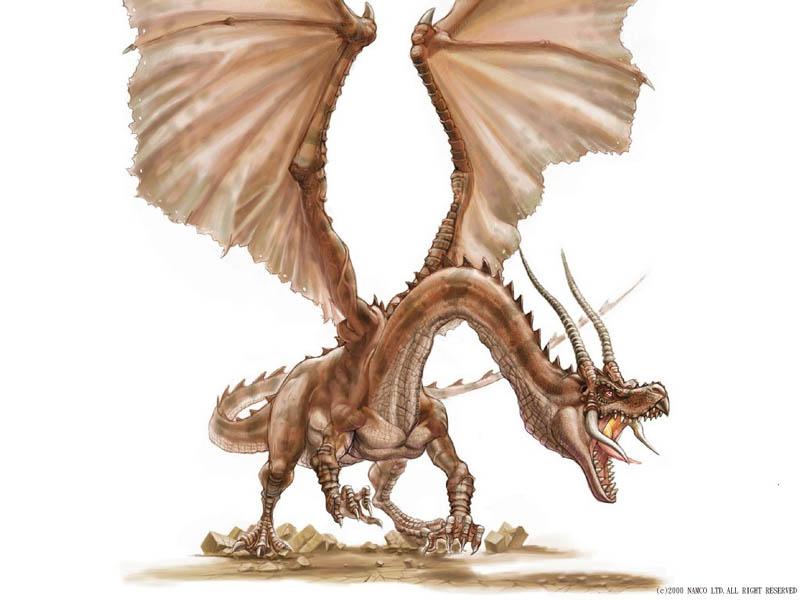 Il drago e la fonte favole sul signoraggio ingannati for Immagine di un disegno di architetto