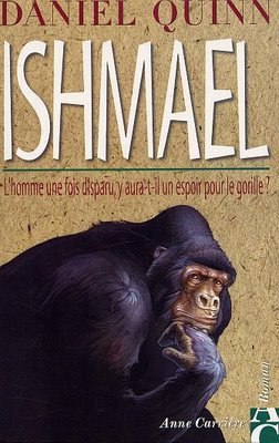 ishmael quinn