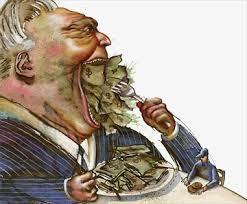 mangia soldi
