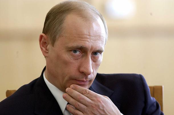 Discorso di Putin agli americani