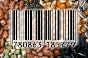 semi barcode