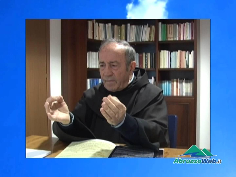 Padre Quirino: un coraggioso illuminato