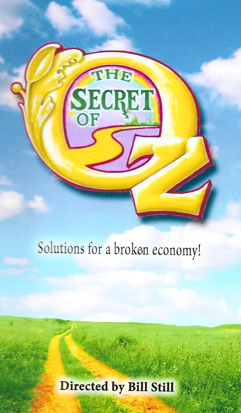 secret oz