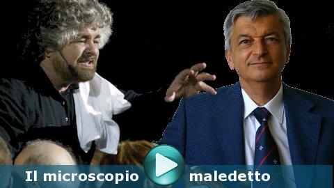 IlMicroscopioMaledettoVideoIcon