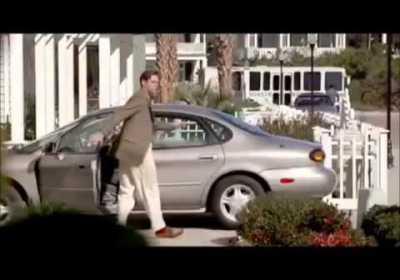 Jim Carrey: proprio un bel tipo!