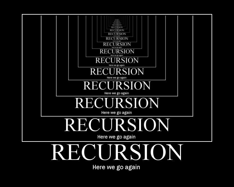 recursionagain
