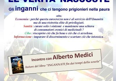 Locandina web Alberto Medici