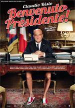 bisio presidente