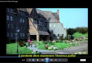 america pulita