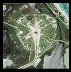 rampa lancio