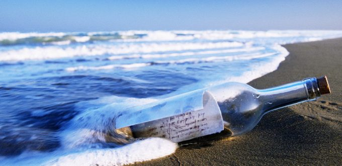 message-in-the-bottle
