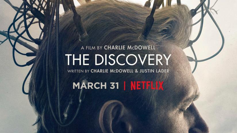 The Discovery: brutto e fuorviante