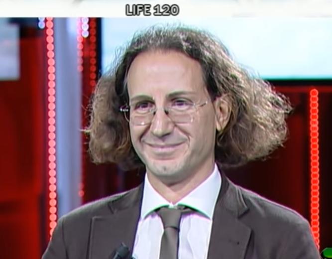 Adriano Panzironi, un modello da seguire