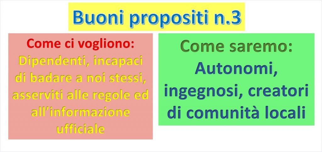 Canale Italia: Martedì 19 Ottobre 2021